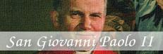 San Giovanni Paolo II - Tempo di preghiera