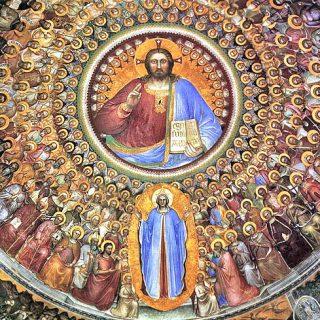 Tutti i Santi - Tempo di preghiera