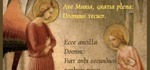 Angelus- Tempo di preghiera