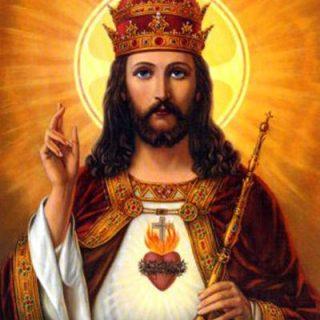 Prepariamoci alla solennità di Cristo Re dell'Universo