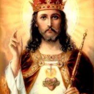 Cristo Re - Tempo di preghiera