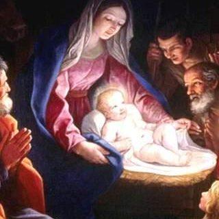 Natale del Signore - Tempo di preghiera