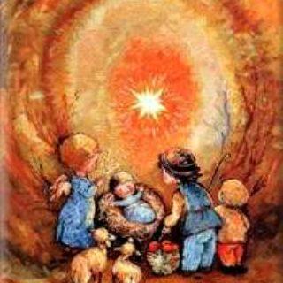 Presepe - Tempo di preghiera