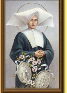 S. Caterina Labourè - Tempo di preghiera
