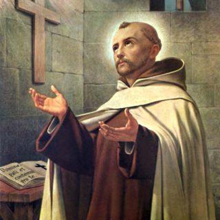 S. Giovanni della Croce - Tempo di preghiera