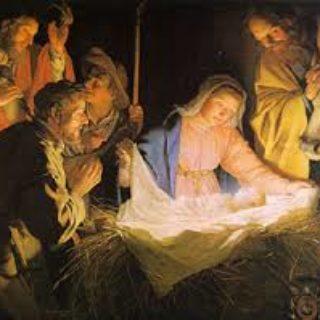 Santo Bambino - Tempo di preghiera
