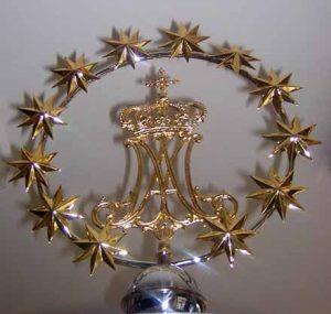 Stellario dell'Immacolata - Tempo di preghiera