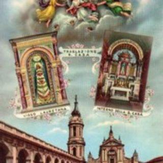 Vergine Lauretana - Tempo di preghiera