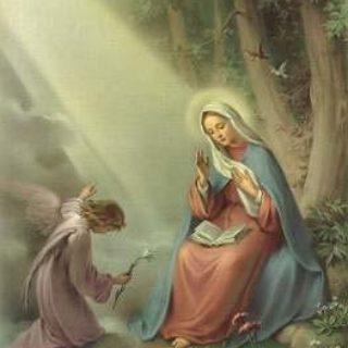 Ave Maria - Tempo di preghiera