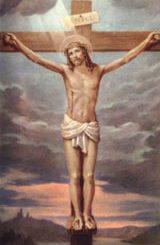 Crocifissione di N. S. Gesù Cristo