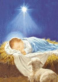 Gesù Bambino - Tempo di preghiera