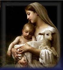 Gioisci Figlia di Sion - Tempo di preghiera