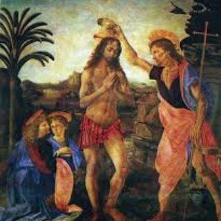 S. Giovanni Battista - Tempo di preghiera