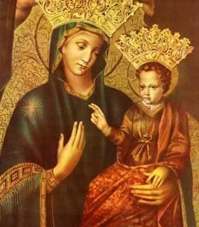 Madonna della salute - Tempo di preghiera