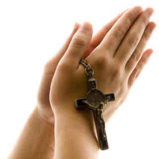 Preghiamo il S. Rosario
