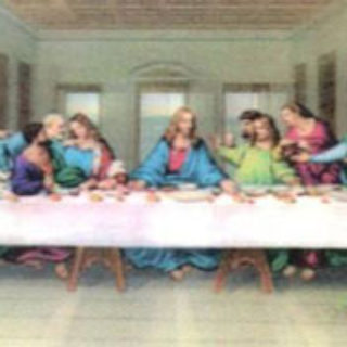 L' istituzione dell'Eucaristia