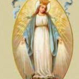 Medaglia Miracolosa - Tempo di preghiera