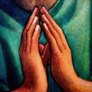 Preghiera della sera - Tempo di preghiera