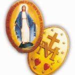 La Medaglia miracolosa -Tempo di preghiera
