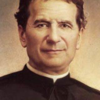 Don Bosco - Tempo di preghiera