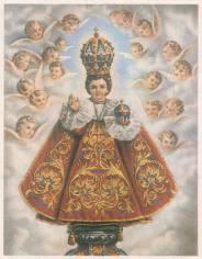 Gesù di Praga - Tempo di preghiera