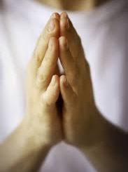 Pregare - Tempo di preghiera
