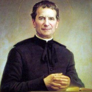 S. Giovanni Bosco - Tempo di preghiera