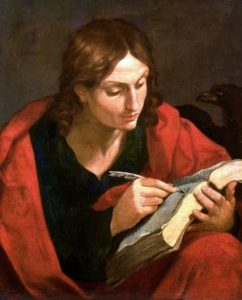 S. Giovanni evangelista - Tempo di preghiera