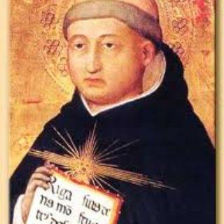 S. Tommaso d'Aquino - Tempo di preghiera
