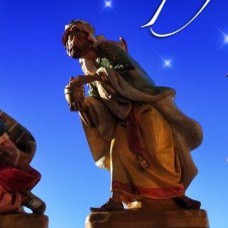 Epifania - Tempo di preghiera