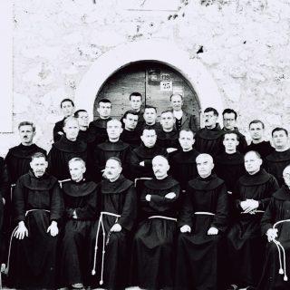 Francescani Siroki Brijeg - Tempo di preghiera
