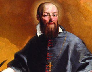 S. Francesco di Sales - Tempo di preghiera