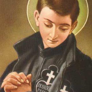 S. Gabriele dell'Addolorata - Tempo di preghiera
