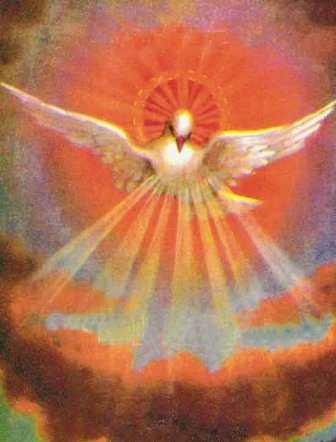 Spirito Santo - Tempo di preghiera