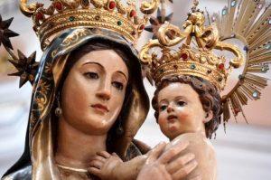 Madonna dei Miracoli - Tempo di preghiera