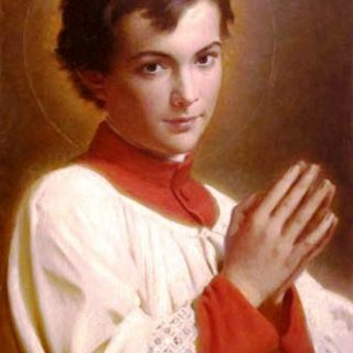 S. Domenico Savio - Tempo di preghiera