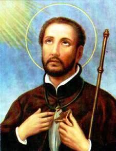 S. Francesco Saverio - Tempo di preghiera