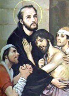 S. Giovanni di Dio - Tempo di preghiera