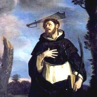 S. Pietro da Verona - Tempo di preghiera