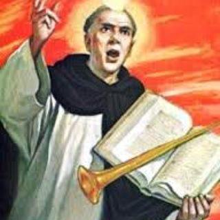 San Vincenzo Ferreri - Tempo di preghiera