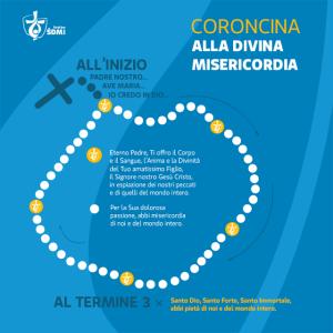 coroncina divina misericordia mp3