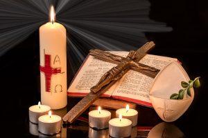 Preghiamo - Tempo di preghiera