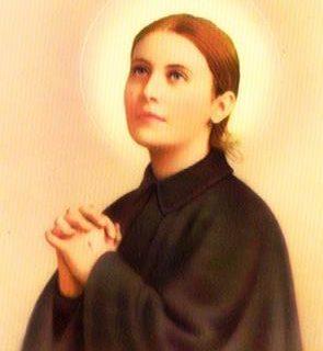 Santa Gemma - Tempo di preghiera