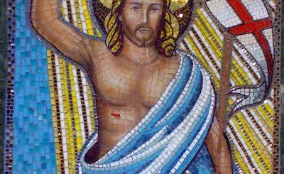 Gesù Risorto - Tempo di preghiera