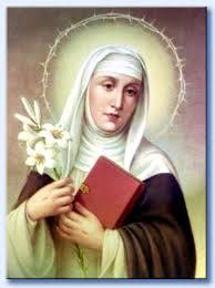 S. Caterina - Tempo di preghiera