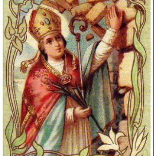 S. Emidio - Tempo di preghiera