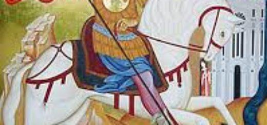 S. Giorgio - Tempo di preghiera