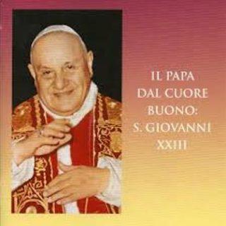 S. Giovanni XXIII - Tempo di preghiera