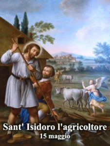 S. Isidoro - Tempo di preghiera