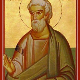 S. Mattia - Tempo di preghiera